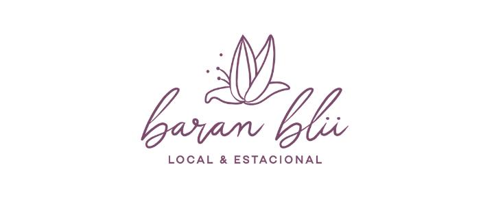 Baran Blu - Diseño web